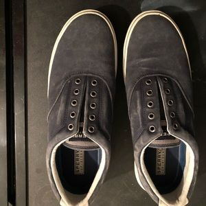 Sperry Shoes - Sperry Top-Sider Halyard Laceless shoes